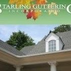 LeafGuard by Starling Guttering