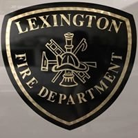Lexington Fire Dept