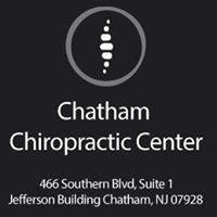 Chatham Chiropractic Center