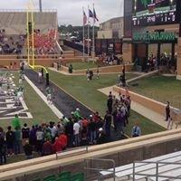 University Of North Texas Football Stadium