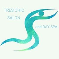 Salon Tres Chic & Day Spa, LLC