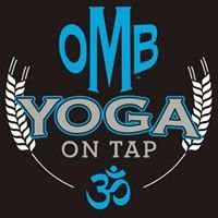 OMB Yoga on Tap