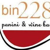 bin228 wine bar
