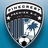 Pinecrest Premier Soccer Club