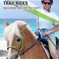 Spicelands Equestrian Centre