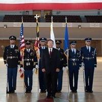 Memories of Maryland National Guard Honor Guard 2008-2017