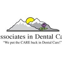 Associates in Dental Care
