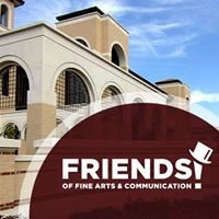 Texas State - Friends of Fine Arts & Communication