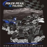 Pikes Peak Polaris