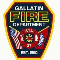 Gallatin Fire Department