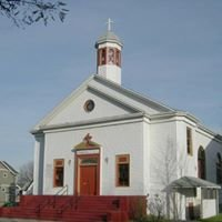 Ebenezer AME Zion Church