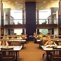 Trinity College Library (Hartford, CT)