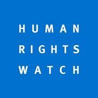 Human Rights Watch Southern California