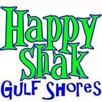 The Happy Shak