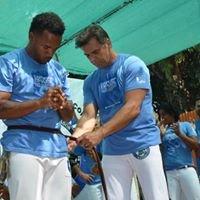 Professor Axe Capoeira Brasil NoHo