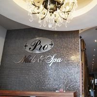 Pro Nails & Spa Catonsville
