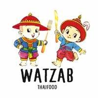 WAT ZAB Thai Food