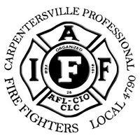 Carpentersville Professional Fire Fighters IAFF Local 4790