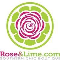 Rose & Lime
