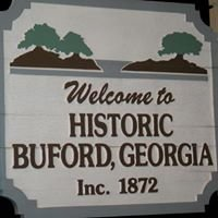 Main Street Buford