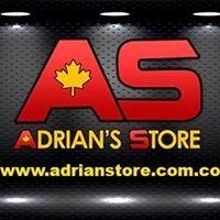 ADRIAN STORE