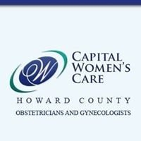 Rejuvenate at Capital Women's Care- Howard County