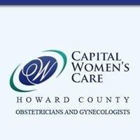 Rejuvenate at Capital Women's Care- Howard County