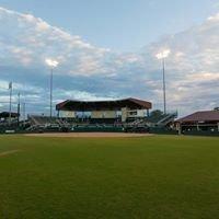 Texas State Baseball Stadium
