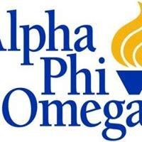Alpha Phi Omega - Theta Upsilon