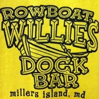 Row Boat Willie's (Millers Island)