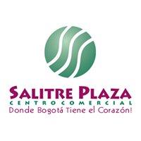 Salitre Plaza Centro Comercial Oficial