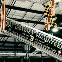 Bay District Volunteer Fire Department
