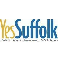 Suffolk VA Economic Development Department  #YesSuffolk