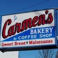 Carmen's Bakery & Coffee Shop