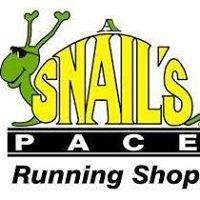 A Snail's Pace Running Shop