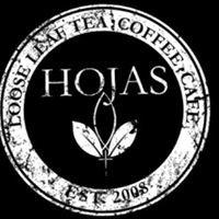 Hojas Tea House