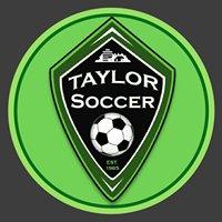 Taylor Soccer Club