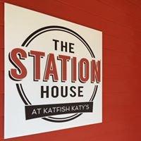Katfish Katy's