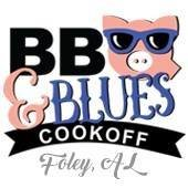 Foley BBQ & Blues Cook-Off