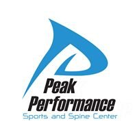 Peak Performance Sports & Spine Ctr