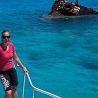The Bermuda Dive Association