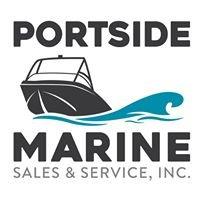 Portside Marine Sales and Service Inc.
