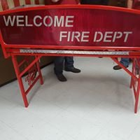 Welcome FIRE Department