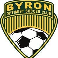 Byron Optimist Soccer Club