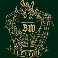Burning Waters Cantina