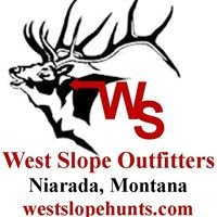 West Slope Outfitters  Lic # 5085