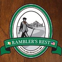 Rambler's Rest At Monroe