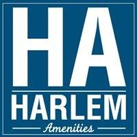 Harlem Amenities Concierge