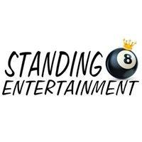 Standing 8 Entertainment