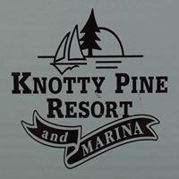 Knotty Pine Resort and Marina